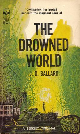 The Drowned World-small