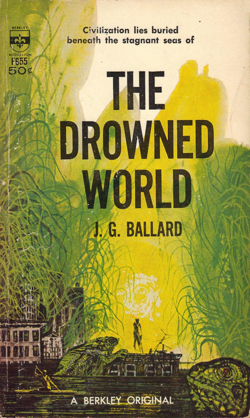 The Drowned Worldsmall
