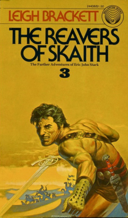 The Reavers of Skaith 1976-small