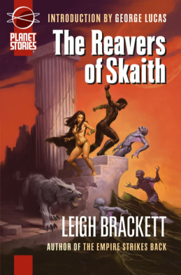 The Reavers of Skaith-small