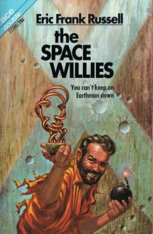 The Space Willies 1971