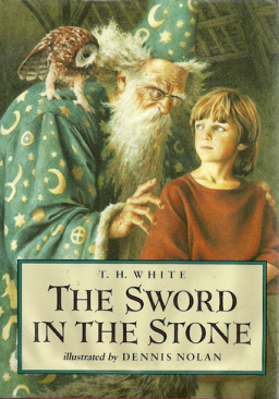 The Sword in the Stone-small