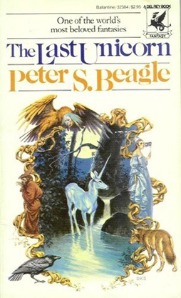 the last unicorn essay Theme of memory essay topic deconstruction of fairy-tales synopsis movie made theme of memory conclusion by peter s beagle the last unicorn overhearing the.