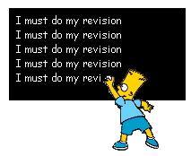 revision bart