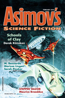 Asimov's Science Fiction February 2014-small
