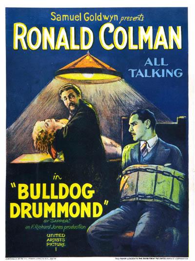 Bulldog-Drummond-1929