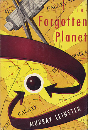 Forgotten Planet Murray Leinster-small