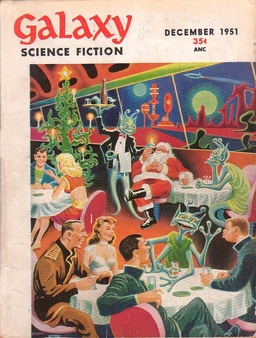 Galaxy Science Fiction December 1951-small