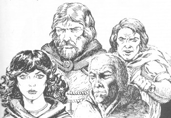 Lankhmar Three