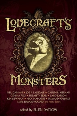Lovecraft's Monsters-small