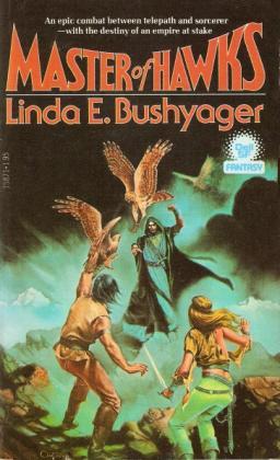 Master of Hawks Linda Bushyager-small