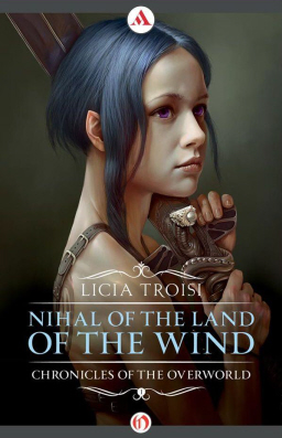 Nihal of the Land of the Wind-small