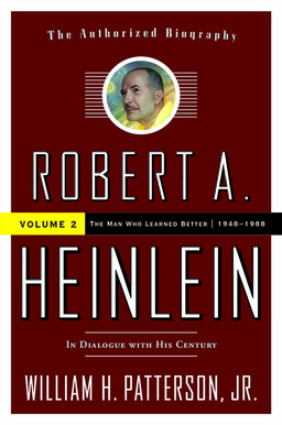 Robert A Heinlein In Dialogue With His Century Volume 2-small
