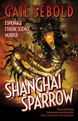 Shanghai Sparrow-small