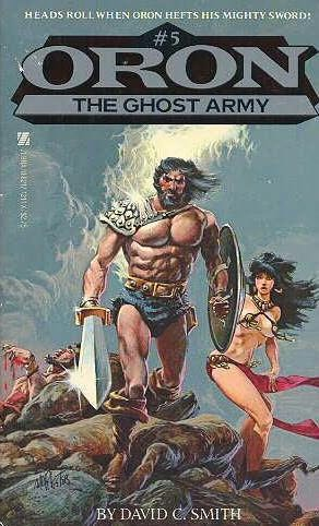 The Ghost Army David C. Smith