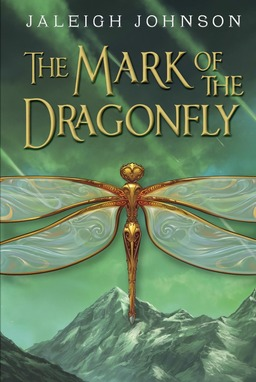 The Mark of the Dragonfly-small