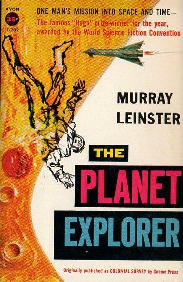 The Planet Explorer 1957