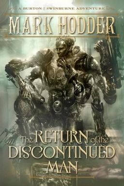 The Return of the Discontinued Man-small