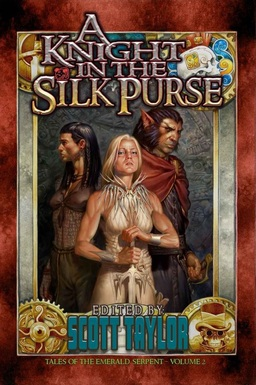 A Knight in the Silk Purse-small