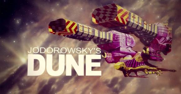 Chris Foss Jodorowsky's Dune