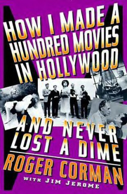 Corman - How I Made a Hundred Movies-small