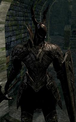 Dark Souls Black Knight-small