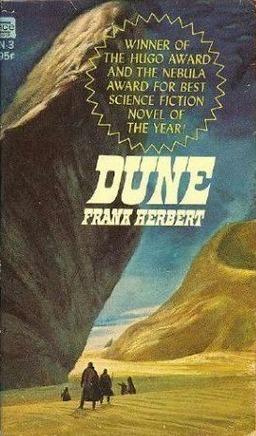 Dune Frank Herbert Ace-small