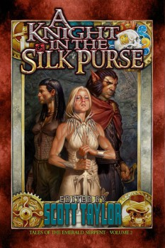 A Knight in the Silk Purse