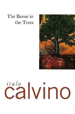 Italo Calvino baron in the trees