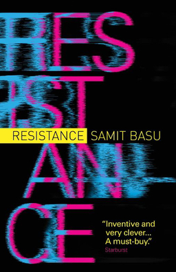 Resistance Samit Basu-small