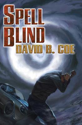 Spell Blind David B Coe