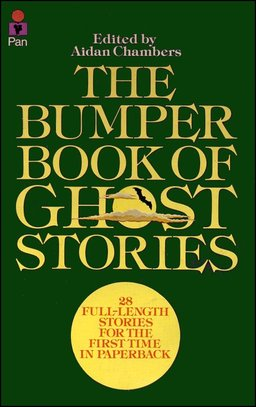 The Bumper Book of Ghost Stories-small