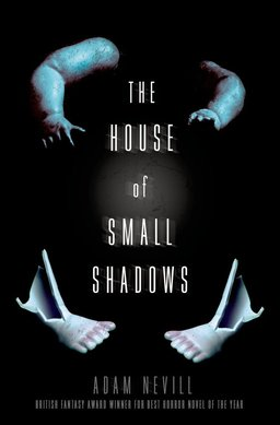 The House of Small Shadows-small