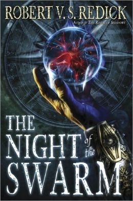 The Night of the Swarm Robert VS Redick