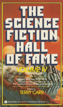 The Science Fiction Hall of Fame Volume 4-small
