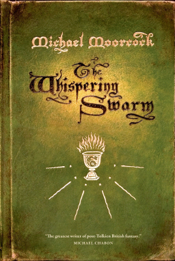 The Whispering Storm-small