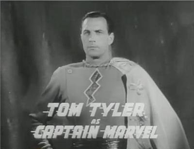 Tom Tyler as Captain Marvel-small