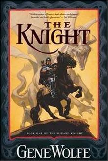 Wolfe Knight