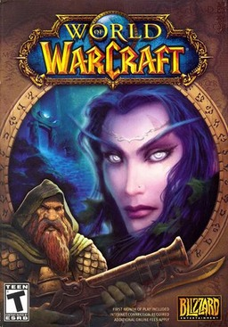World of Warcraft-small