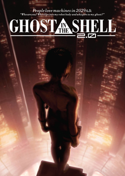 Ghost in the Shell, 2.0