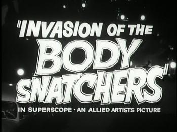 snatchers