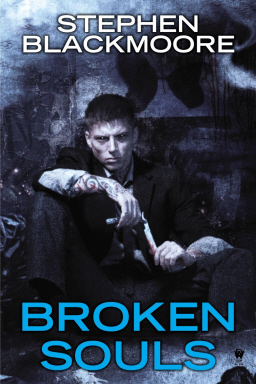 Broken Souls Stephen Blackmoore-small
