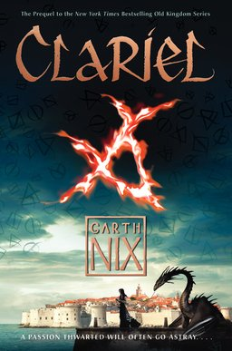 Clariel Garth Nix-small