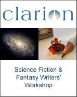 Clarion button