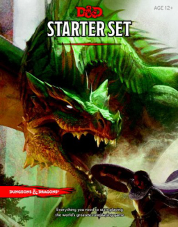 D&D Starter Set-small