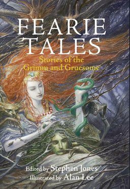 Fearie Tales Stories of the Grimm and Gruesome-small