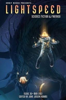 Lightspeed Issue 36-small