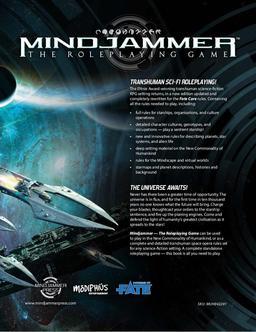 Mindjammer back cover - click for bigger version