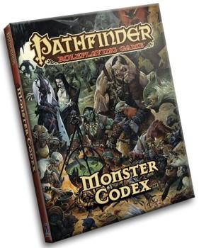MonsterCodex