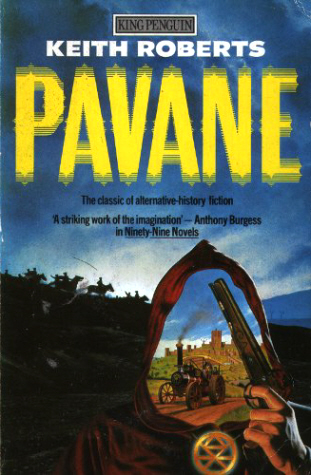 Pavane Penguin paperback-small